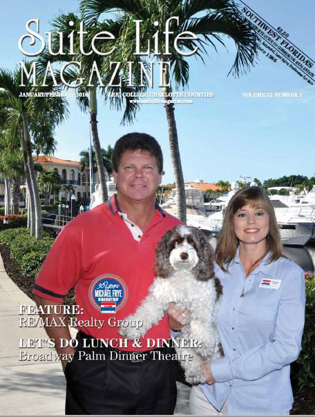 Michael & Coleen Frye - RE/MAX Realty Group
